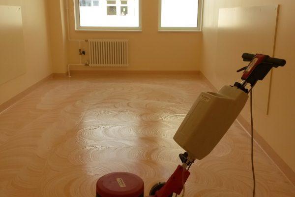 HK Puhastus - kvaliteetne, soodne ja kiire ehitusjärgne koristus.